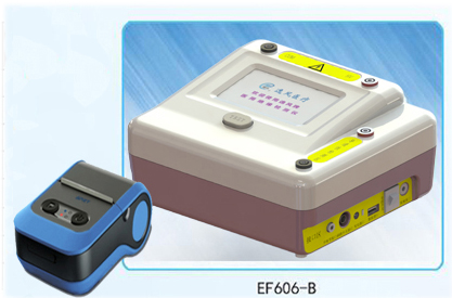 EF606-BP desktop medical insulation detector